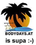 Team Bodydays