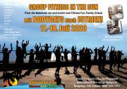 Fitness Fun Family Urlaub Istrien 2020